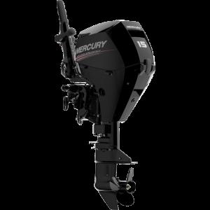 Mercury 15 HP EFI EH Outboard Motor