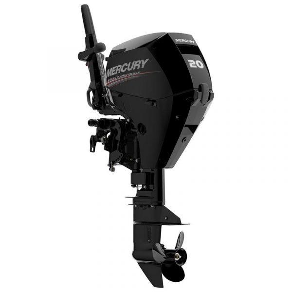 Mercury 20 HP EFI MH Outboard Motor