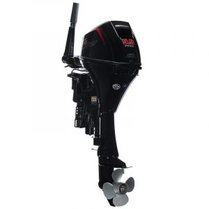 Mercury 9.9 HP EXLHPT-CT-PK Outboard Motor