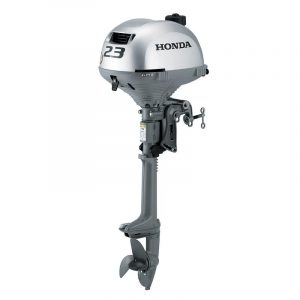 2021 HONDA 2.3 HP BF2.3DHSCH Outboard Motor