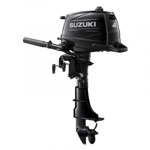 Suzuki 4 HP DF4AS3 Outboard Motor