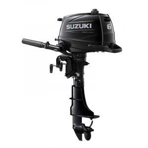 Suzuki 6 HP DF6AL3 Outboard Motor