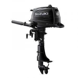 Suzuki 6 HP DF6AS3 Outboard Motor