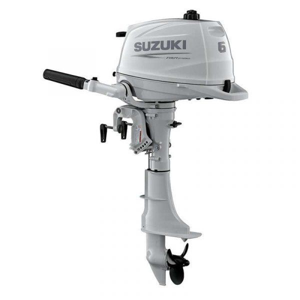 Suzuki 6 HP DF6ASW3 Outboard Motor