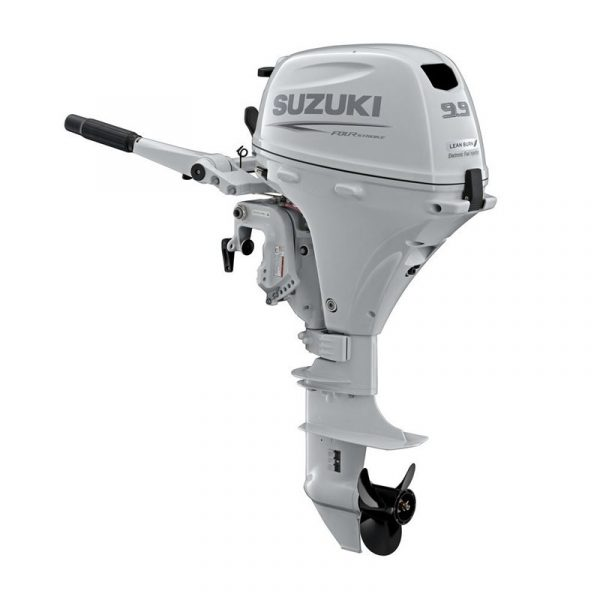 Suzuki 9.9 HP DF9.9BTHXW3 Outboard Motor