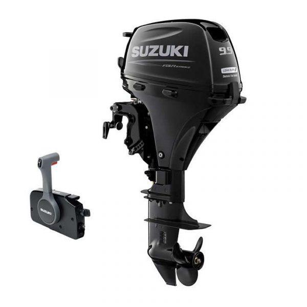 Suzuki 9.9 HP DF9.9BTS3 Outboard Motor