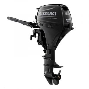 Suzuki 20 HP DF20AS3 Outboard Motor