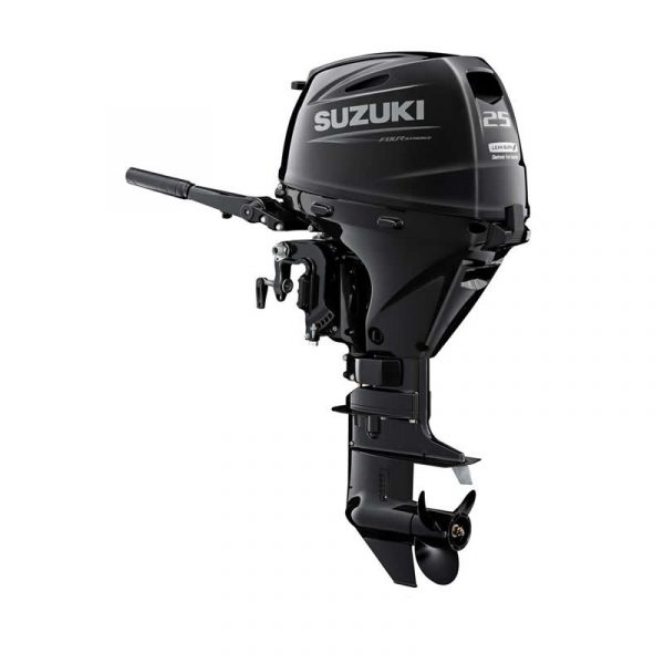 Suzuki 25 HP DF25AES3 Outboard Motor