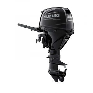 Suzuki 25 HP DF25AS3 Outboard Motor