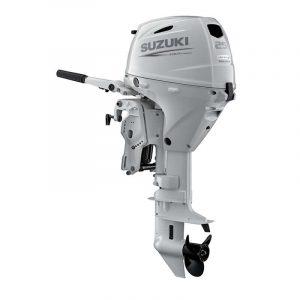 Suzuki 25 HP DF25ATHLW3 Outboard Motor