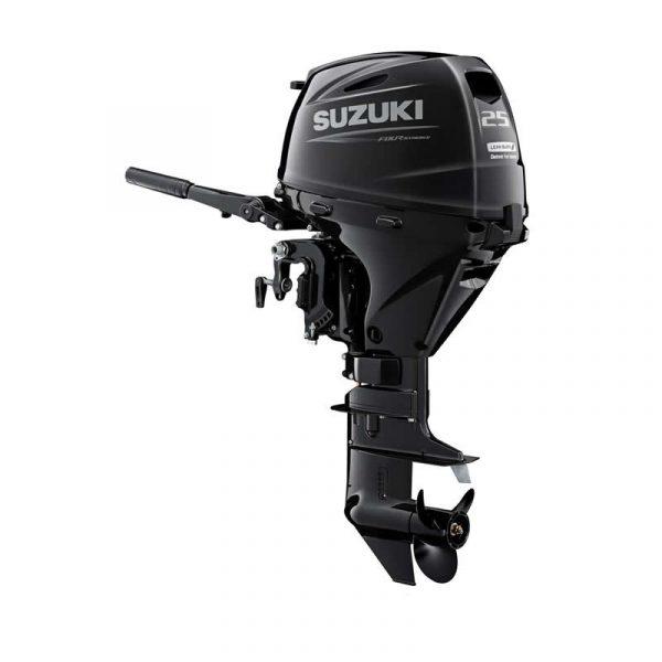 Suzuki 25 HP DF25ATHS3 Outboard Motor