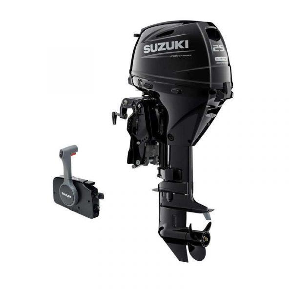Suzuki 25 HP DF25ATL3 Outboard Motor