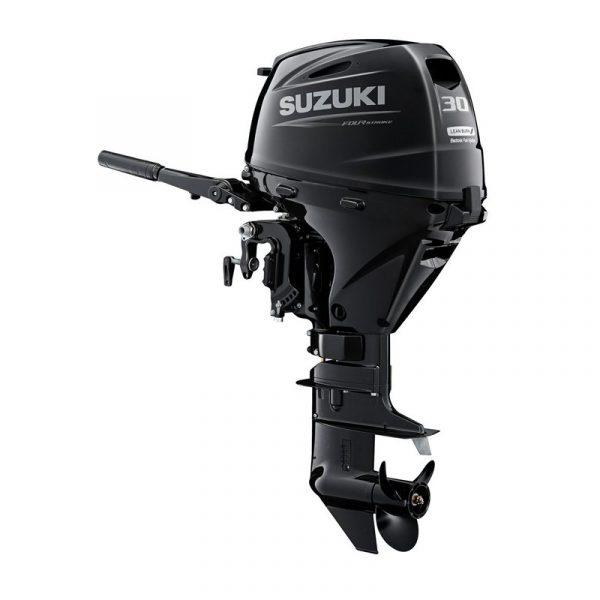 Suzuki 30 HP DF30ATHL3 Outboard Motor