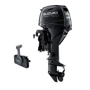 Suzuki 30 HP DF30ATL3 Outboard Motor