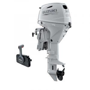 Suzuki 30 HP DF30ATLW3 Outboard Motor