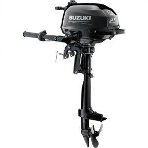 Suzuki 2.5 HP DF2.5L3 Outboard Motor