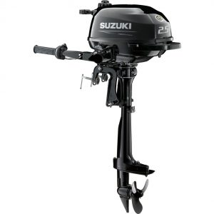 Suzuki 2.5 HP DF2.5S3 Outboard Motor