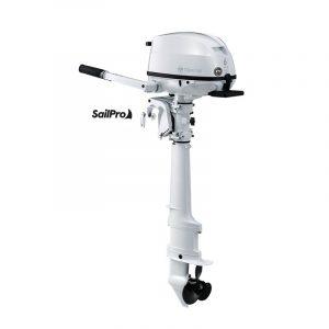 Tohatsu 6 HP MFS6DWSPROUL SAIL PRO Outboard Motor
