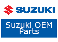 SUZUKI DF2.5 MAIN JET (#60) HIGH ALTITUDE ABOVE 5000 FEET 09491-60014