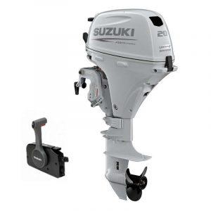 Suzuki DF20ATLW3