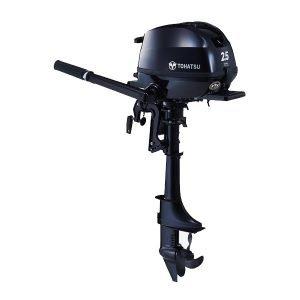 Tohatsu 2.5 HP MFS2.5CS Outboard Motor